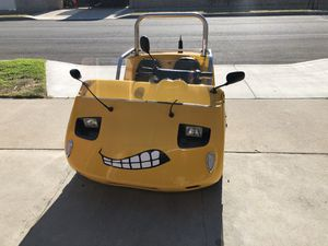 2009 Trigger GoCar for Sale in Ontario, CA