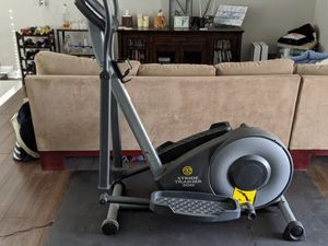 Gold's Gym Elliptical for Sale in Chino, CA
