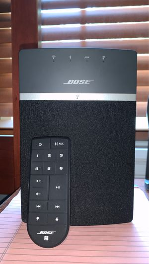 Bose SoundTouch 10 Speaker for Sale in Cleveland, OH