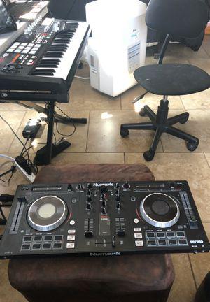 Numark Mixtrack Platinum | DJ Controller for Sale in Lynwood, CA