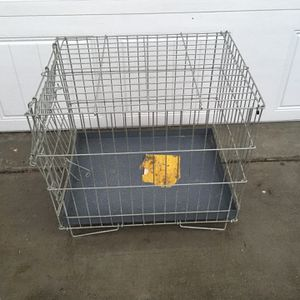 Dog Crate for Sale in Safety Harbor, FL