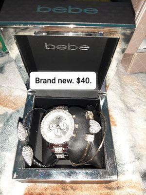 BeBe women's watch for Sale in Hermon, ME