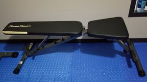 Fitness Reality Super Max bench for Sale in Winnie, TX