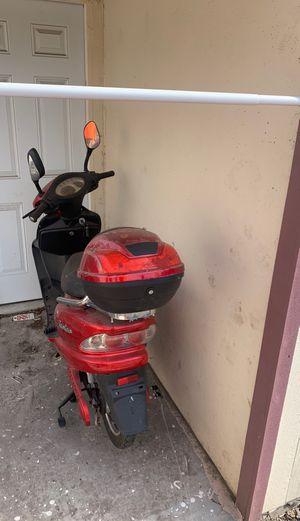 Tao Tao electric Motorscooter for Sale in San Lorenzo, CA