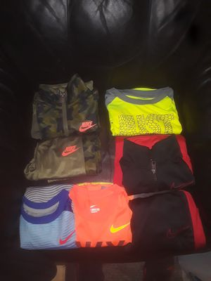 Boy's Nike Clothes Lot for Sale in Belleview, MO