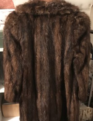 Vintage mink for Sale circa 1945-50 for Sale in New York, NY
