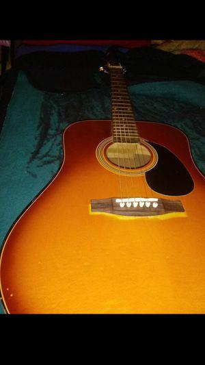 Guipar guitar for Sale in Fresno, CA