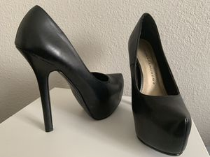 CHINESE LAUNDRY Heels for Sale in Las Vegas, NV