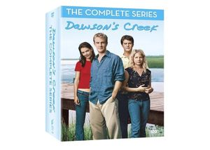Dawson's Creek - Complete Series DVD for Sale in Los Angeles, CA