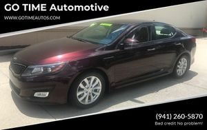 2015 Kia Optima for Sale in Sarasota, FL