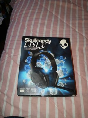 SKULLCANDY. PLYR1 GAMING HEADPHONES. for Sale in Chicago, IL