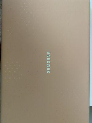 Samsung 13in computer 3 months old for Sale in Davie, FL