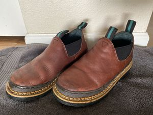 Romeo Georgia Boots Youth Size 4.5 for Sale in Puyallup, WA