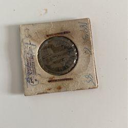 Moneda América De 1893 One Cent for Sale in Fort Lauderdale,  FL