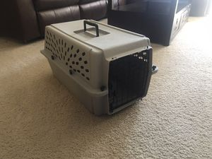 """Crates You & Me Classic Dog Kennel, 20"""" L x 13"""" W x 10"""" H for Sale in San Diego, CA"""