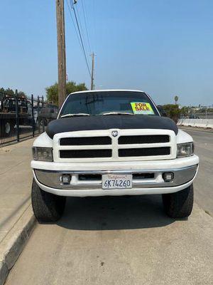 Dodge Ram 1996 for Sale in San Mateo, CA
