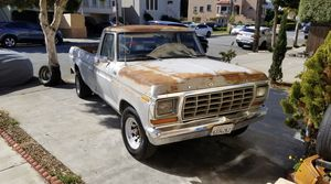 1979 ford ranger for Sale in San Francisco, CA