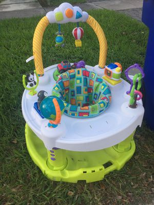 Baby activity center - free for Sale in Miami, FL