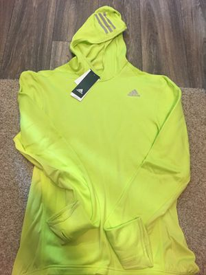 Adidas track hoodie for Sale in Euless, TX