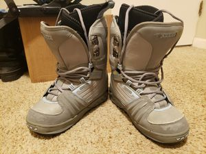Womens snowboard boots for Sale in Leavenworth, WA