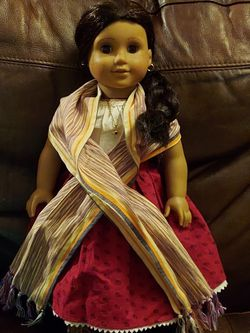 American Girl Doll Original It Is Josefina Montoya Collectable for Sale in Los Angeles,  CA