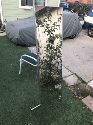 stand up Mirror for Sale in Los Angeles, CA