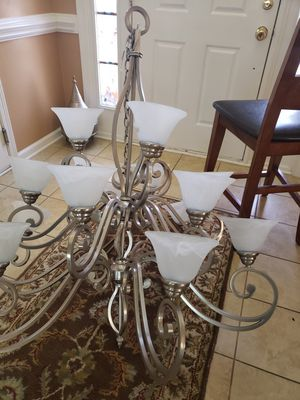 Chandelier for Sale in Charlotte, NC