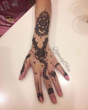 Henna tattoos for Sale in Tacoma, WA