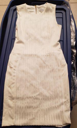 Calvin Klein zipper dress for Sale in Palmdale, CA
