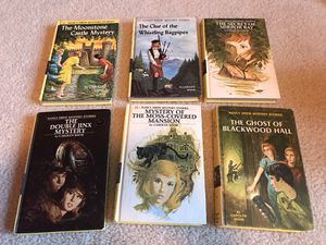 Nancy Drew Books for Sale in Stuart, FL