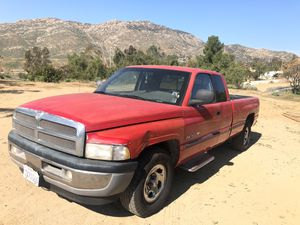 1998 Dodge Ram for Sale in Moreno Valley, CA