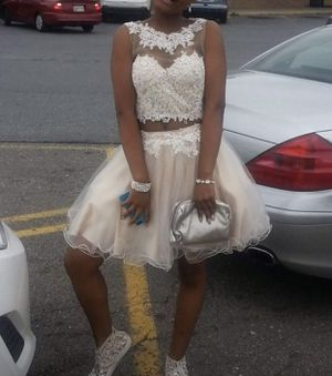 Prom Dress for Sale in Oxon Hill, MD