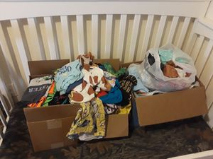 Lots of baby boy clothes for Sale in Tampa, FL
