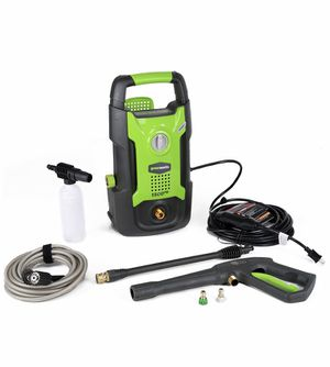 Greenworks 1500 psi 13 Amp GPM Pressure Washer for Sale in Los Angeles, CA