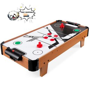 Gaming Gift Idea Tabletop Air Hockey Arcade Game Table w/ 2 Pucks, 2 Strikers - 40in for Sale in Los Angeles, CA