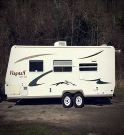 camper for hunting Forest River for Sale in Brooklyn,  NY