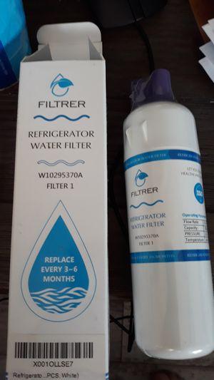 FILTERER water filter 1filter for Sale in Green Bay, WI