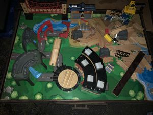 Imagination train table for Sale in Stratford, CT