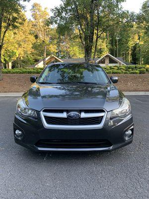 2013 Subaru Impreza Linited Sport Wagon for Sale in Atlanta, GA