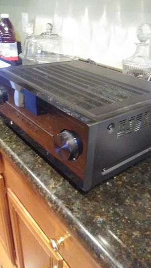 pioneer home theater receiver for Sale in Lansdowne, VA