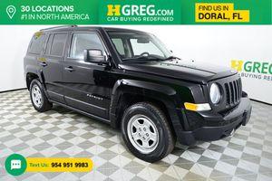 2015 Jeep Patriot for Sale in Doral, FL