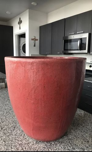 Large Ceramic Planter or Flower Pot for Sale in Phoenix, AZ