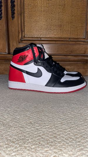 Jordan 1 Chicago Black Toe men's size 12. for Sale in Rocky River, OH