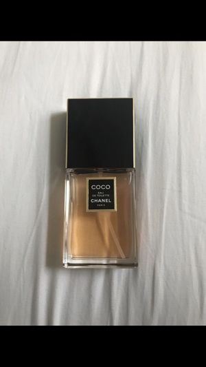 Coco Chanel Perfume for Sale in Arlington, TX