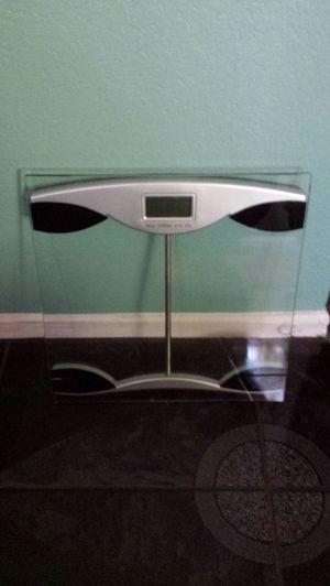 Bath scale. for Sale in Tempe, AZ