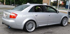 Audi s4 part out for Sale in Waltham, MA