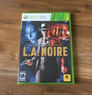 Xbox 360 game for Sale in Coronado, CA