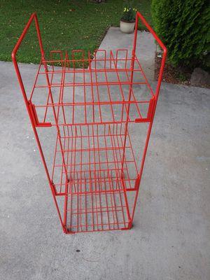 Display rack for Sale in Rialto, CA