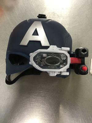 Captain America helmet for Sale in Matawan, NJ