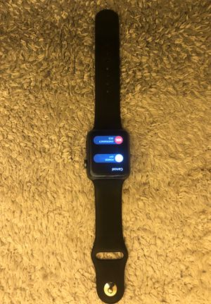 Apple Watch series 3 for Sale in Oxford, MA